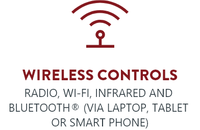 Wireless Controls